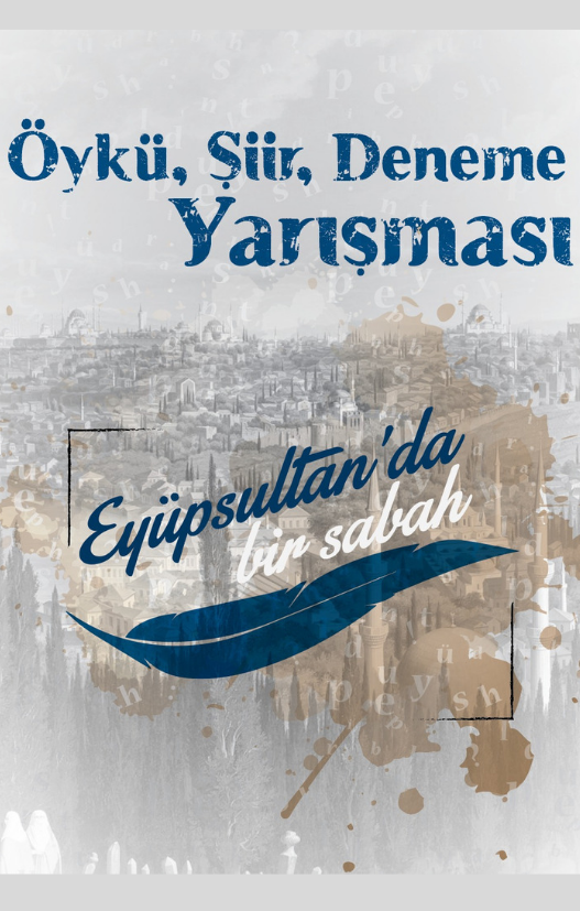Karikatür Başvuru Bannerı