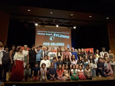 Eyüpsultan Belediye Başkanı Remzi Aydın, Eyüpsultan Belediyesi, Eyüpsultan Tiyatro Okulu