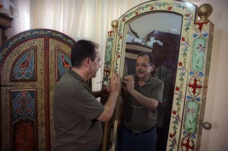Hisham Magik