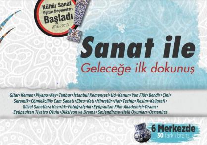 Eyüpsultan Belediyesi, Kültür İşleri Müdürlüğü, Eyüpsultan Belediye Başkanı Remzi Aydın