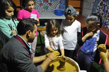 Ramazan Çocuk Bahçesi, Eyüpsultan Belediyesi, Zal Mahmut Paşa Külliyesi