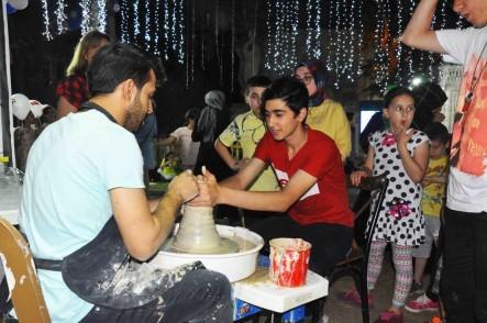 Ramazan, Eyüpsultan Belediyesi, Ramazan Çocuk Bahçesi