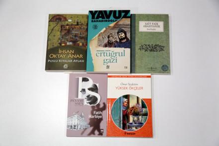 Okumak Güzeldir'de İstanbul şartı kaldırıldı