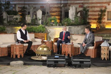 Mim Kemal Öke: Kıssahanlık Anadolu'daki önemli geleneklerimizden biriydi