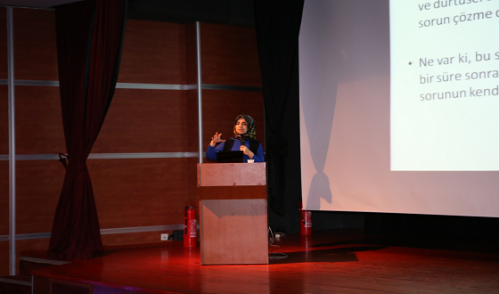 İrfan Sohbetleri Mustafa Tatcı