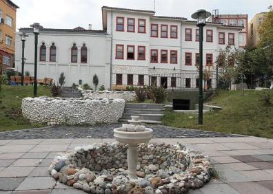 Sertarikzade Kültür ve Sanat Merkezi